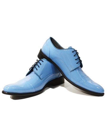 Modello Blu